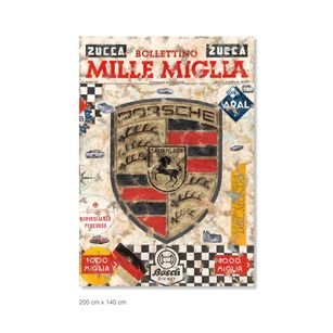Ferencz Olivier - Racing Legends - Mille Miglia - Class Winners - Section Porsche