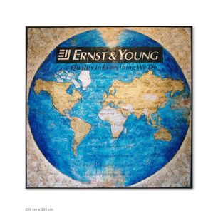 Ferencz Olivier - Weltart - Ernst and Young