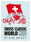 Ferencz Olivier - Swiss Classic World 2017
