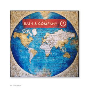 Ferencz Olivier - Weltart - Bain and Company