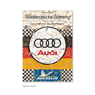Ferencz Olivier - RofGo-Collection - Audi